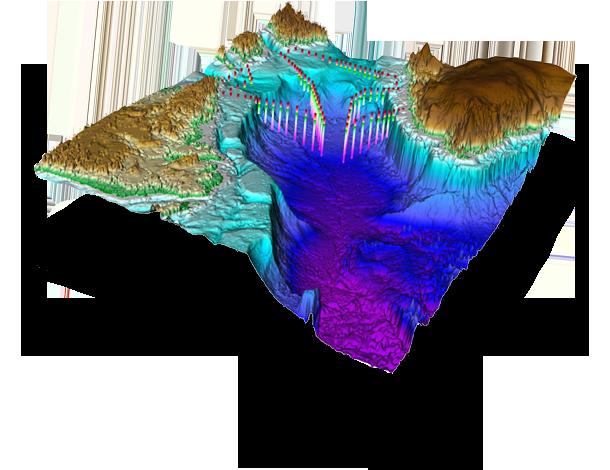 Voxler programma per la visualizzazione dei dati for Programma per arredare in 3d